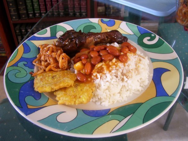 Pollo guisado dominican recipe alfredos pizza and pasta forumfinder Choice Image
